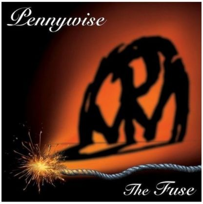 Pennywise - The Fuse (Rsd 2020)