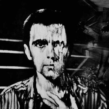 Peter Gabriel - Peter Gabriel III (Melt)