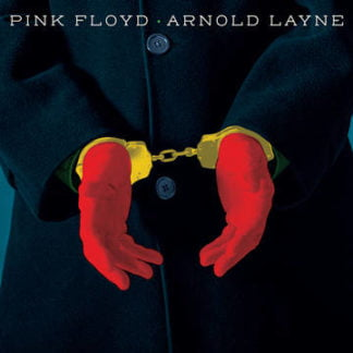 "Pink Floyd - Arnold Layne (Live At Syd Barrett Tribute, 2007) (Rsd 2020) 7"" Vinyl"