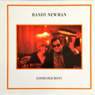 Randy Newman - Good Old Boy