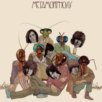 Rolling Stones - Metamorphosis Green (Vinyl Green) (Rsd 2020)