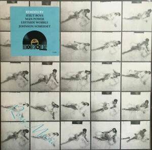 Roxy Music - Roxy Music Steven Wilson Remix (Vinyl Clear) (Rsd 2020)