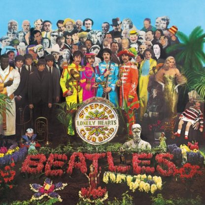 Sgt Pepper's Lonely Hearts Club Band (2009 Digital Remaster) With A Little Help From My Friends (2009 Digital Remaster) Lucy In The Sky With Diamonds (2009 Digital Remaster) Getting Better (2009 Digital Remaster) Fixing A Hole (2009 Digital Remaster) She's Leaving Home (2009 Digital Remaster) Being For The Benefit Of Mr Kite! (2009 Digital Remaster) Within You Without You (2009 Digital Remaster) When I'm Sixty Four (2009 Digital Remaster) Lovely Rita (2009 Digital Remaster) Good Morning Good Morning (2009 Digital Remaster) Sgt Pepper's Lonely Hearts Club Band (Reprise) (2009 Digital Remaster) A Day In The Life (2009 Digital Remaster)