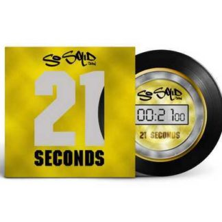 So Solid Crew - 21 Seconds (Rsd 2020)