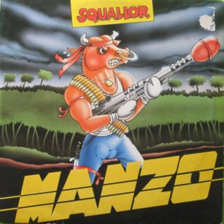 Squallor - Manzo