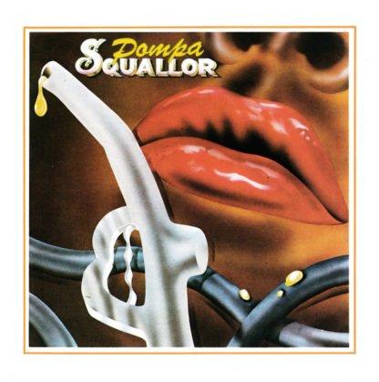 Squallor - Pompa (Rsd 2020)