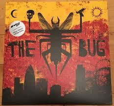 the Bug – London Zoo