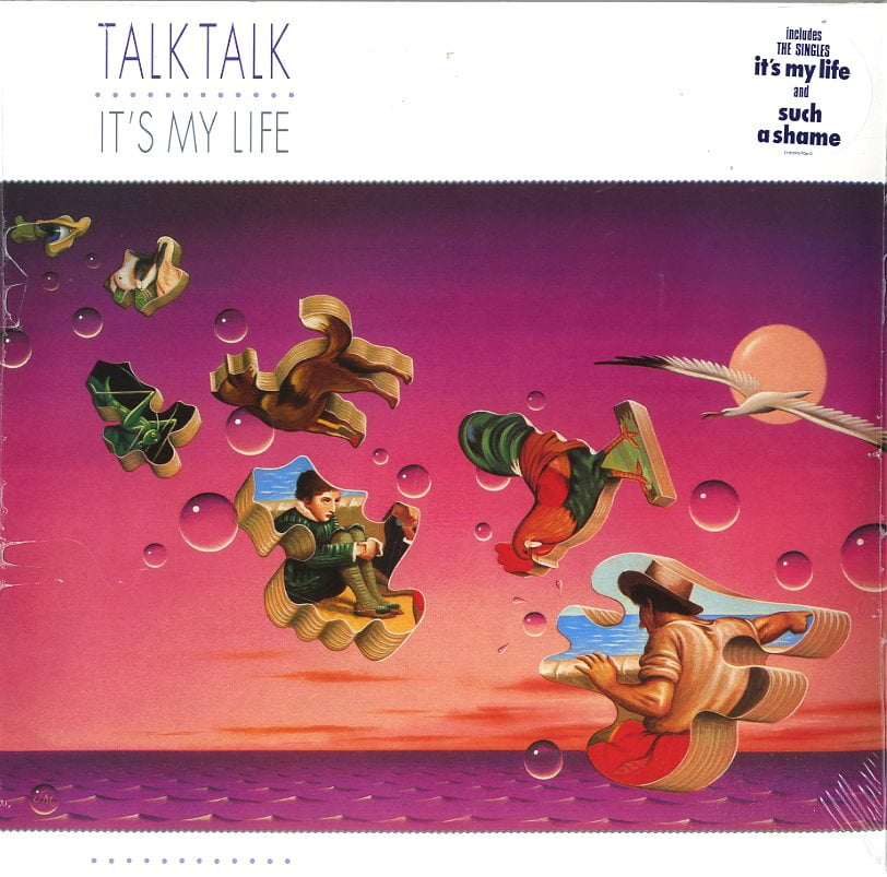 Talk Talk - It's My Life
