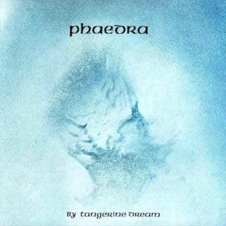 Tangerine Dream - Phaedra (Vinyl Colored) (Rsd 2020)