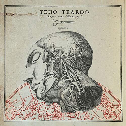 Teho Teardo - Ellipses Dans L'Harmonie