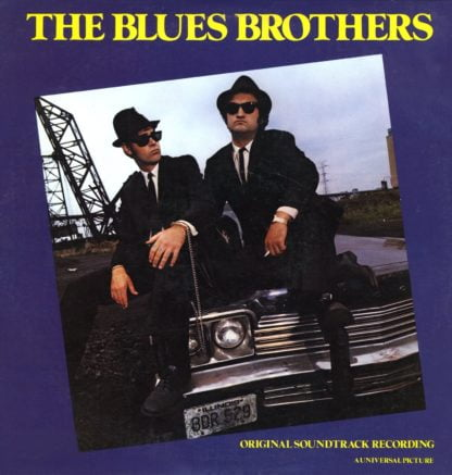 The Blues Brothers - O.S.T.- The Blues Brothers