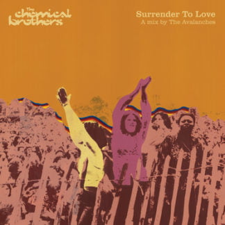The Chemical Brothers - Surrender To Love (Rsd 2020)