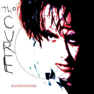 The Cure - Bloodflowers (Vinyl Picture) (Rsd 2020)