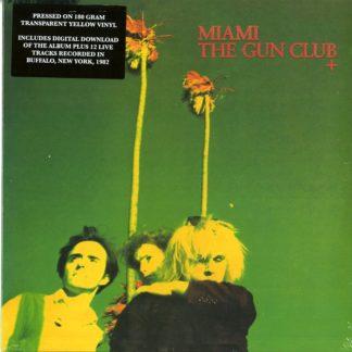 The Gun Club - Miami