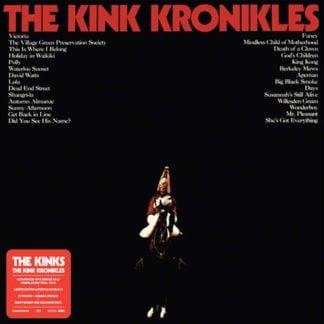 The Kinks - The Kink Kronikles (Rsd 2020)