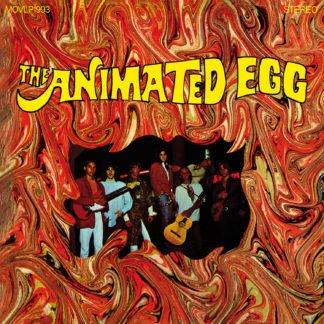 Animated Egg - Animated Egg