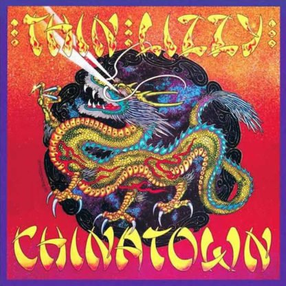 Thin Lizzy - Chinatown (Rsd 2020)