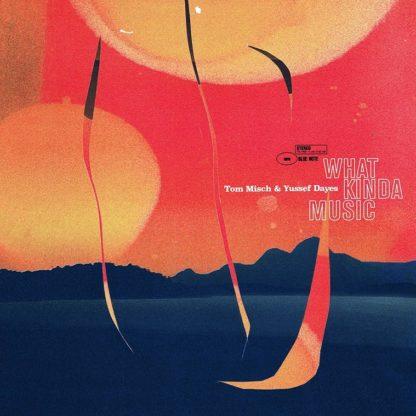 Tom-Misch-Yussef-Hayes-What-Kinda-Music