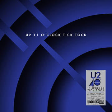 U2 RSD2020