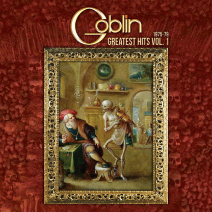 Goblin - Greatest Hits Vol.1 (Rsd 2020)