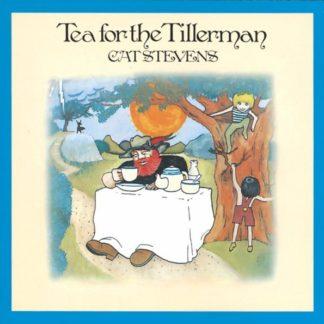 Cat Stevens - Tea For A Tillerman