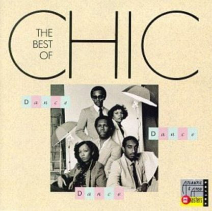 Chic - Dance, Dance, Dance- The Best