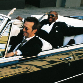 Eric Clapton - B.B. King - Riding With The King ( 20th Anniversary)