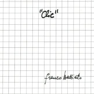 Franco Battiato - Clic