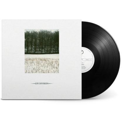 Joy Division - Atmosphere