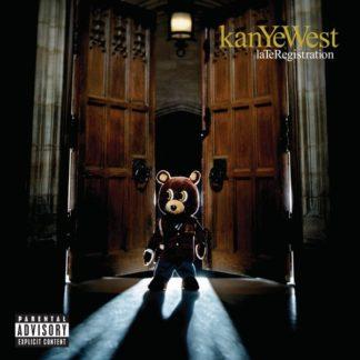 Kanye West - Late Registration