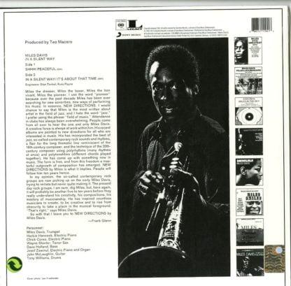 Miles Davis - In A Silent Way2