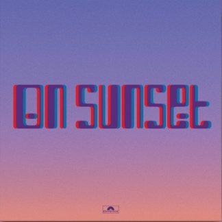 On Sunset (Standard Black)
