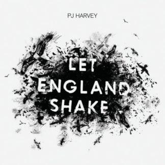 PJ Harvey – Let England Shake