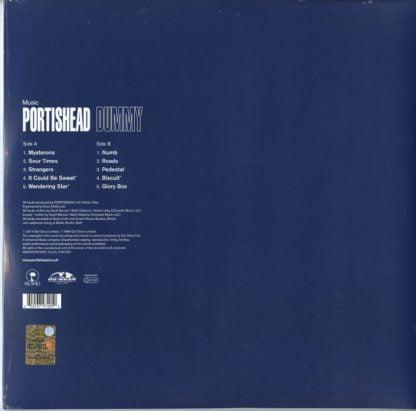 Portishead - Dummy2