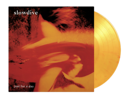 Slowdive - Just For A Day (Yellow Vinyl)