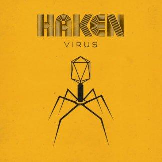 Virus (Vinyl Gatefold Black 2 Lp + Cd)