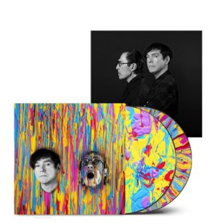 A Steady Drip, Drip, Drip (Vinyl Splatter Picture Disc) (Indie Exclusive)