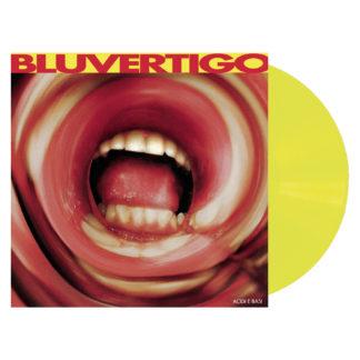 Acidi E Basi (140 Gr. Vinyl Yellow Gatefold Sleeve)