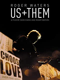 roger waers us + them